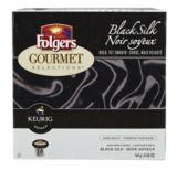 Keurig Folgers Black Silk K-Cup Pods, 18-pk   Keurig   Canadian Tire