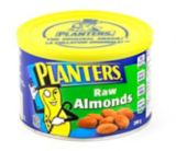 Planters Raw Almonds, 200-g   Planters   Canadian Tire