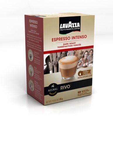 Keurig Rivo Espresso Intenso Pods, 18-pk Product image
