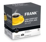 FRANK Java Good Day K-Cup Pods, 18-pk | FRANK | Canadian Tire