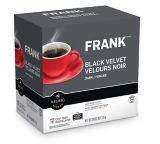 FRANK Black Velvet K-Cup Pods, 18-pk | FRANK | Canadian Tire