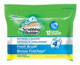 Scrubbing Bubbles Fresh Brush Flushable Refills, 12-pk | Scrubbing Bubbles | Canadian Tire