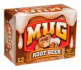 Mug Root Beer, 355-mL, 12-pk | PepsiCo | Canadian Tire