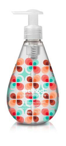 Gel pour les mains method, parfum de mimosa, 354 mL