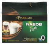 Tassimo Nabob Latte T-Discs, 16-pk | Tassimo | Canadian Tire