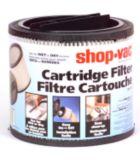 Shop-vac cartouche filtrante 903-04-19