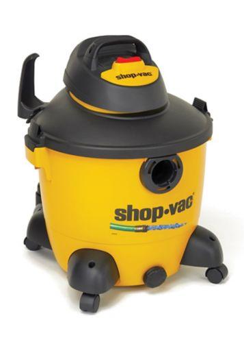 Shop-Vac®Pump Wet/Dry Vacuum, 37.8-L
