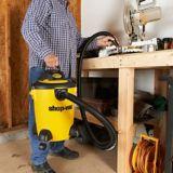 Shop-Vac® Wet Dry Vacuum, 22.7-L | Shop Vac | Canadian Tire