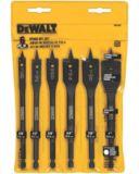 DEWALT 6-pc Spade Bit Set | Dewalt | Canadian Tire