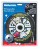 Mastercraft Multi-Purpose Cutting Disc | Mastercraft | Canadian Tire