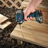 Bosch 18V Li-Ion Hex Cordless Impact Driver, 1/4-in | Bosch | Canadian Tire