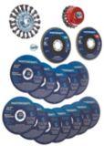 Mastercraft Cut Off & Grinder Accessories, 17-pc   Mastercraft   Canadian Tire