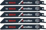 Bosch 10/14 TPI Demolition Reciprocating Blade, 5-pk | Bosch | Canadian Tire
