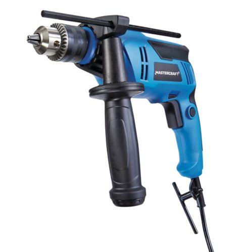 Mastercraft 6A Hammer Drill