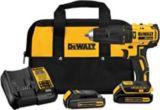 DEWALT DCD778C2 20V MAX Brushless Compact Cordless Hammer Drill Kit, 1/2-in   DEWALTnull