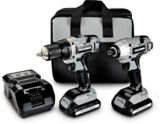 MAXIMUM 20V Max Cordless Drill & Impact Driver Combo Kit | MAXIMUMnull