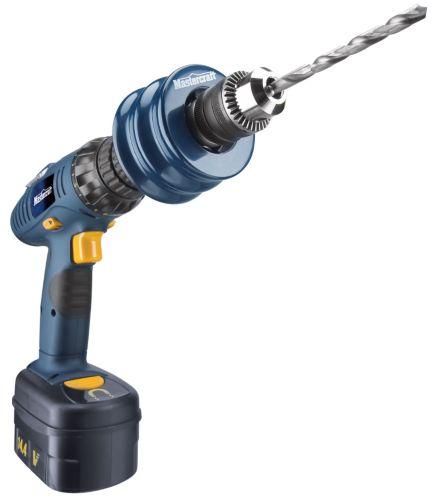 Mastercraft Hammer Drilling Adaptor