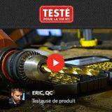 MAXIMUM 7 Edge Titanium Coated Drill Bit Set, 13-pc | MAXIMUM | Canadian Tire