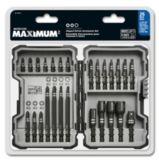 MAXIMUM Screw and Nut Driver Bits Accessory Set, 26-pc | MAXIMUM | Canadian Tire