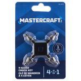 Mastercraft 4 Sided Chuck Key | Mastercraft | Canadian Tire