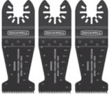 Rockwell Precision Wood End Cut Blade, 1-3/8-in, 3-pk | Rockwell | Canadian Tire