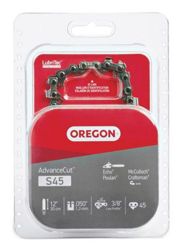 Oregon® Cutting Chain, 12-in