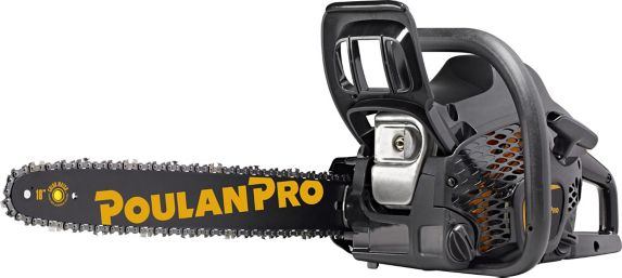 Poulan Pro PR4218 42cc Gas Chainsaw, 18-in Product image