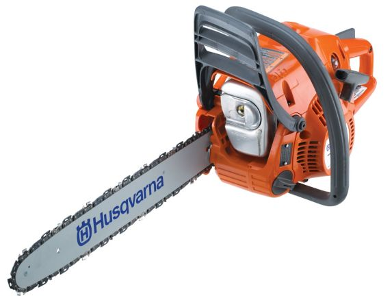 Husqvarna 120 38cc Gas Chainsaw, 16-in Product image