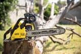 Champion 40cc Gas Chainsaw, 18-in   Champion Power Equipment   Canadian Tire