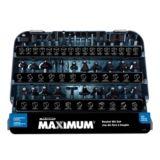 MAXIMUM Router Bit Set, 40-pc | MAXIMUMnull