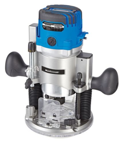 Mastercraft 12A Plunge Router with Digital Display Product image