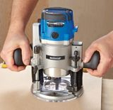 Mastercraft 12A Plunge Router with Digital Display | Mastercraft | Canadian Tire