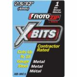 Rotozip Metal Xbit   Rotozip   Canadian Tire
