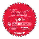 Freud 40T Circular Saw Blade, 7.24-in | Freud | Canadian Tire