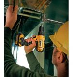 DEWALT DCD771C2  20V MAX  1/2-in Compact Cordless Drill/Driver, 1.3Ah   Dewaltnull