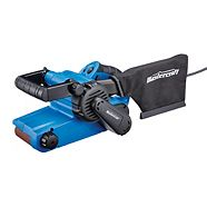 Mastercraft Belt Sander, 3 x 21-in