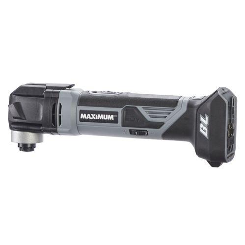 Outil multifonctions oscillant sans fil MAXIMUM 20 V Max (outil seulement)