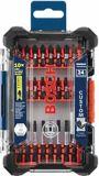 Perceuse-tournevis compacte au lithium-ion Bosch, 18 V, 1/2 po, avec coffret d'embouts de tournevis Impact Tough, 24 pces | Bosch | Canadian Tire