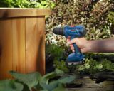 Bosch 18V Li-Ion 1/2-in Compact Drill/Driver with 24-pc Impact Tough™ Screwdriving Set | Bosch | Canadian Tire