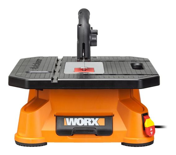 WORX 5.5A Bladerunner Portable Table Top Saw Product image