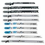 Bosch Shank Jig Saw Blade Set, 10-pc | Bosch | Canadian Tire