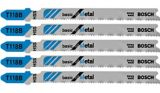 Bosch Jigsaw Blades, 2.05-in | Bosch | Canadian Tire