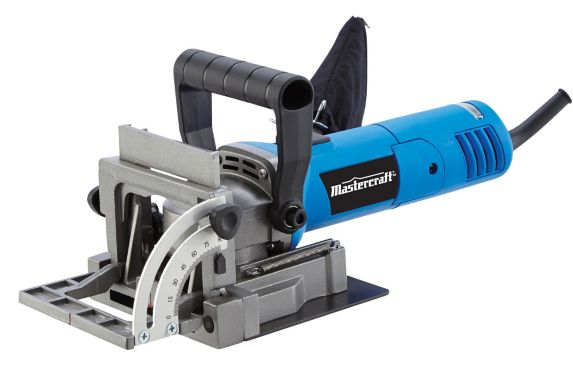 Mastercraft 5 A Biscuit Jointer Product image
