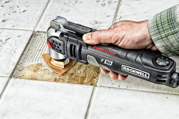 Rockwell Sonicrafter F50 4A Oscillating Multi-Tool Product image