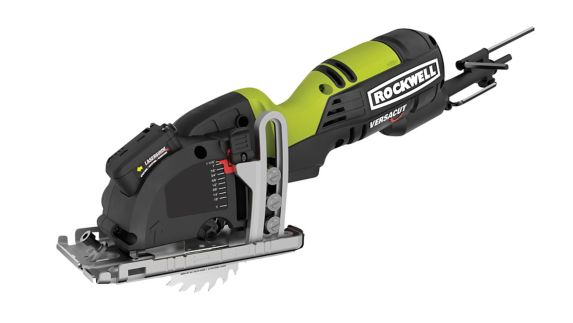 Rockwell VersaCut 4A Compact Circular Saw, 3-3/8-in Product image