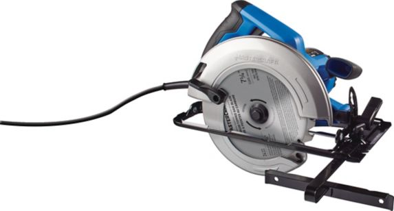Mastercraft 14A Circular Saw with LED, 7-1/4-in