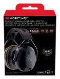 3M WorkTunes Wireless Bluetooth Hearing Protection | 3Mnull