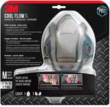 3M™ Multi-Purpose Respirator with Quick Latch, Grey, Medium | 3M | Canadian Tire