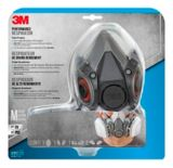 3M™ Performance Reusable Paint Project Respirator, OV/P95 | 3M | Canadian Tire