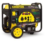 Champion 3550W/4450W Duel Fuel Generator | Champion Power Equipment | Canadian Tire